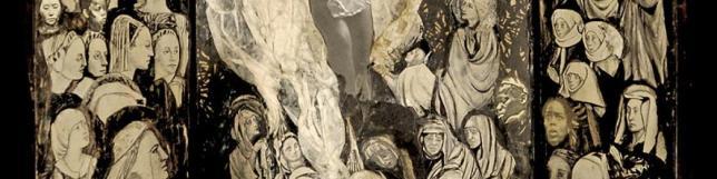 cristina_biaggi._crucifixion_i_1976