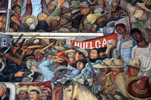 workers diego rivera