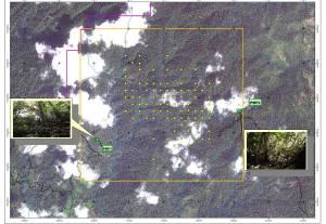 Intag exploration map 1