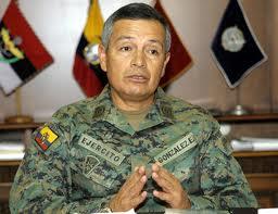 General Gonzáles