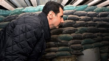 Assad infobae 0012034169