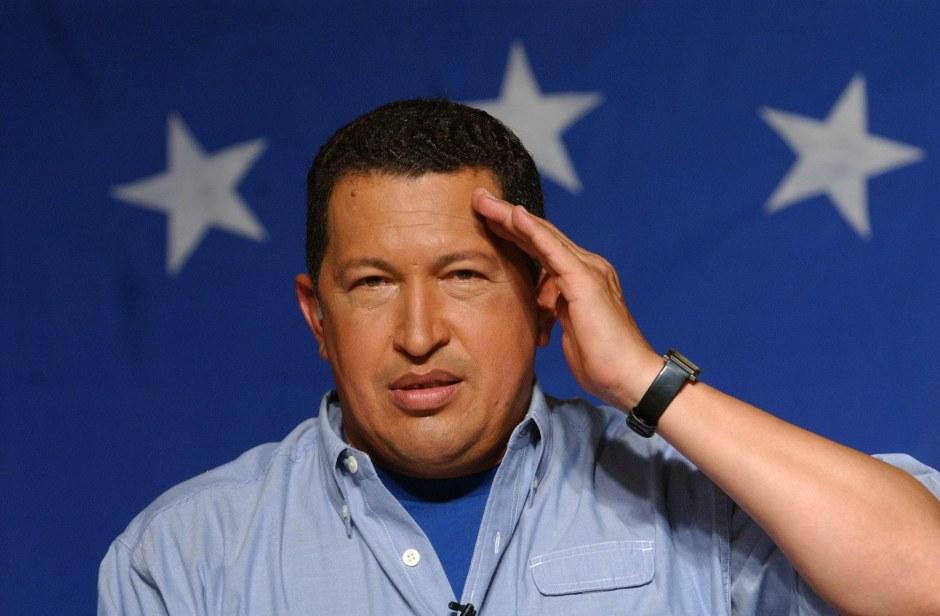 Hugo chavez3