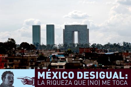 Mexico desigualdad FotoDestacadaRepor01