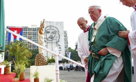 francisco Cuba