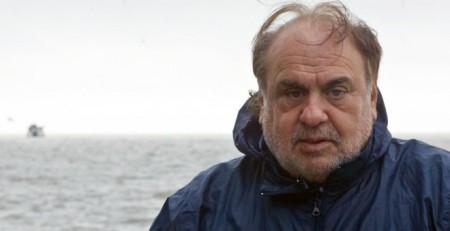 El psicoanalista argentino Jorge Alemán presenta 'Horizontes neoliberales en la subjetividad'. / Foto Roberto Graziani