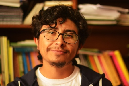 Esteban Daza, Investigador OCARU