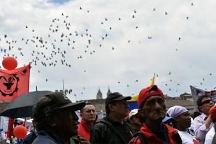 Foto: Mayra Caiza/ La Línea de Fuego