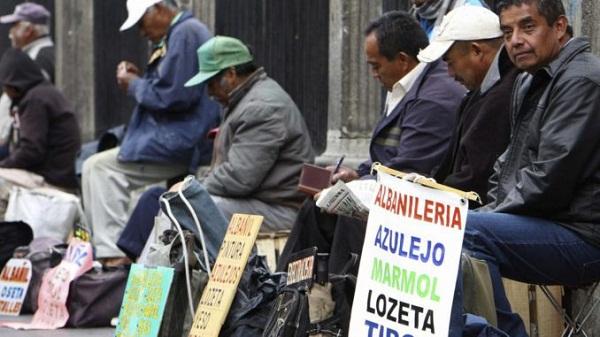 ÍNDICE DE PRECARIEDAD LABORAL AUMENTA DURANTE EL GOBIERNO DE MORENO. Por Jonathan Báez* |